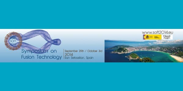 September 29th – October 3rd, 2014 – San Sebastian, Spain