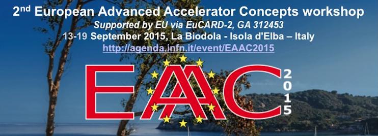 OCEM Power Electronics at EAAC 2015