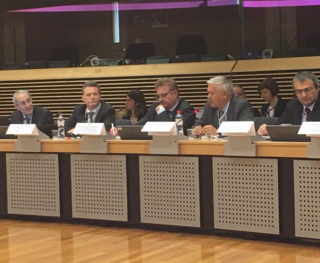 OCEM Panel
