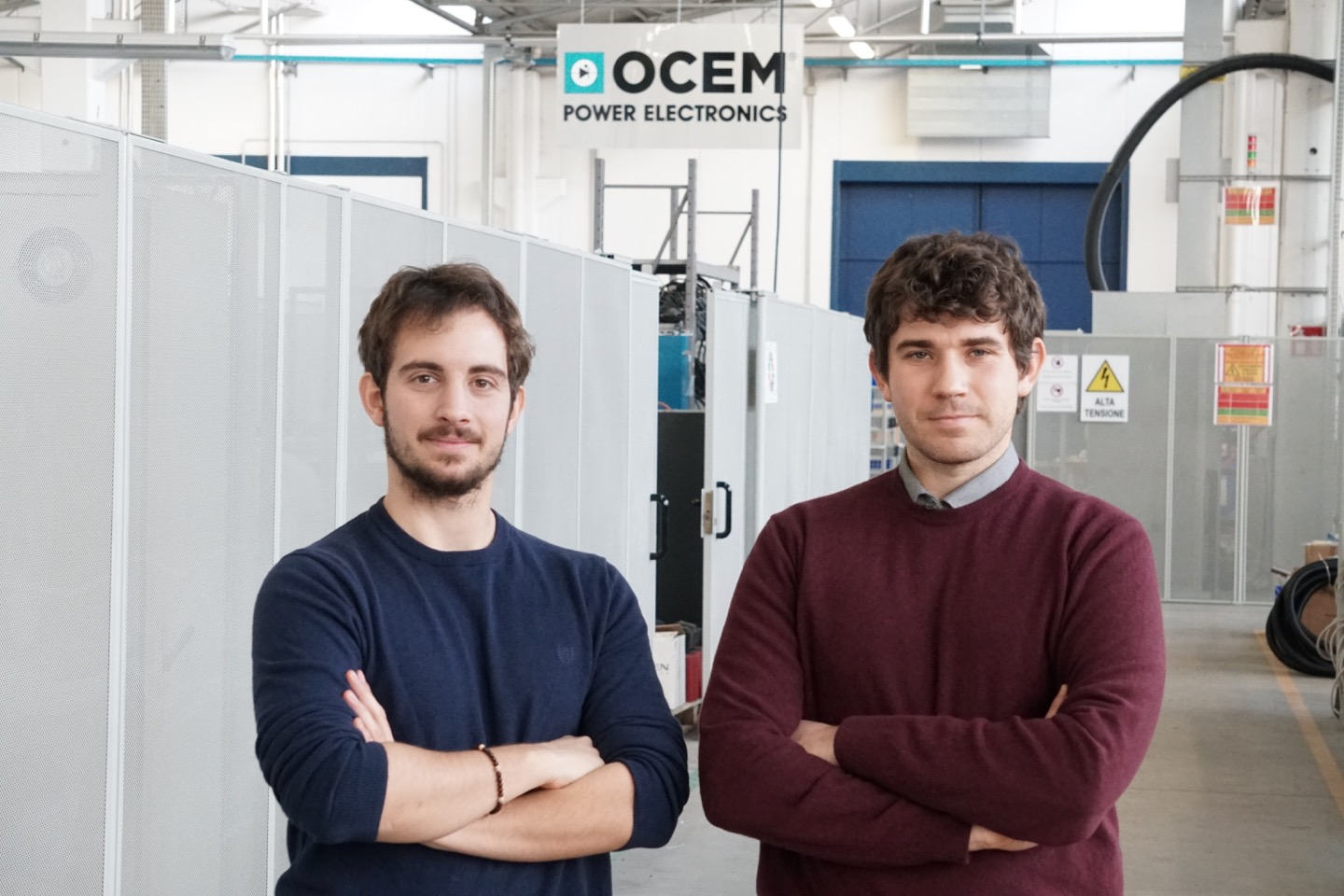 Young engineers seek to harness renewable energy with doctoral research at OCEM